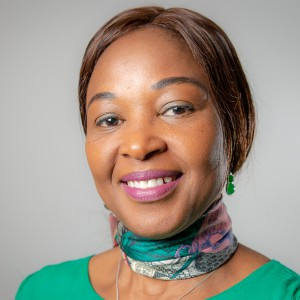 Mpume Monyela - Human Resources Director